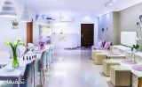 آرایشگاه تیفانی لانژ