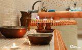 حمام ترکی در حمام سرای هورسان