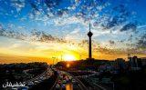 بازدید کامل و رویایی از برج میلاد تهران