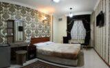 یک تخته دبل هتل مینا
