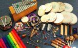 موسیقی کودکان با متد ارف