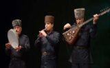 آموزش سازهای آذربایجانی