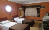 اتاق دو تخته سینگل