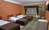 اتاق سه تخته دبل سینگل