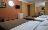اتاق چهار تخته دبل سینگل